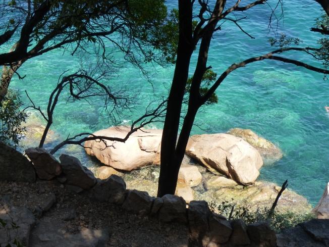 spiaggia della Ficajola