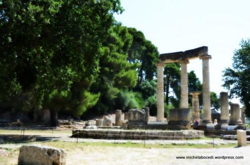 Grecia 2014 - Costa Classica (14)