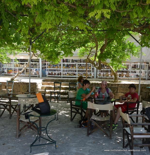 Grecia 2014 - Costa Classica (16)