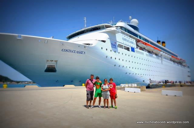 Grecia 2014 - Costa Classica (18)