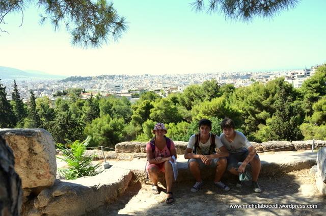 Grecia 2014 - Costa Classica (20)