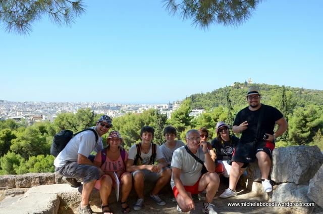 Grecia 2014 - Costa Classica (21)