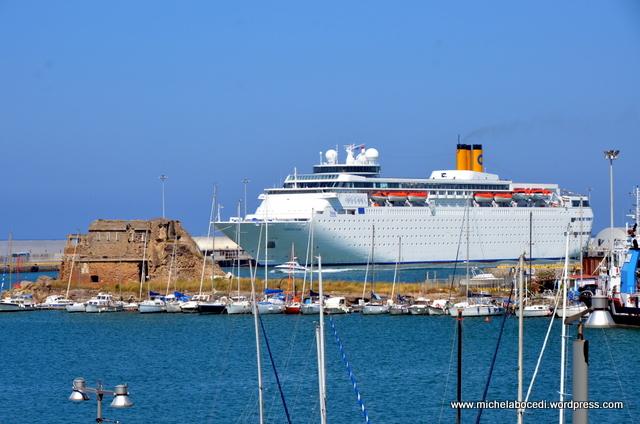 Grecia 2014 - Costa Classica (2)