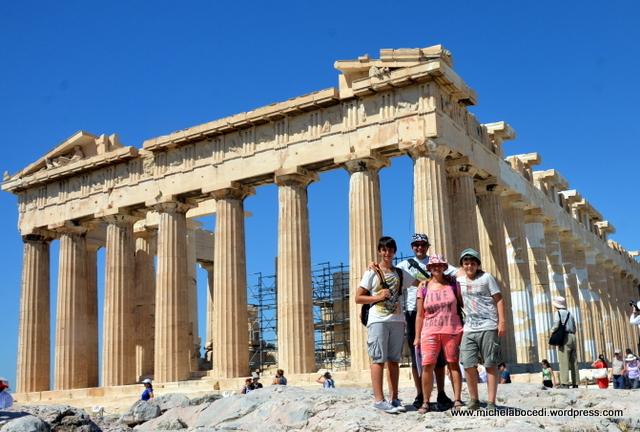 Grecia 2014 - Costa Classica (31)