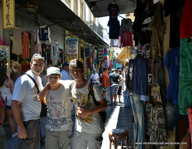 Grecia 2014 - Costa Classica (40)